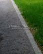 Насыпная садовая дорожка из гранитного отсева - 154