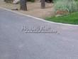 Насыпная садовая дорожка из гранитного отсева - 155