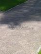 Насыпная садовая дорожка из гранитного отсева - 157