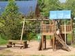 Садовая дорожка (площадка) из песка (отсев, мытый песок) - 104