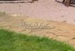 Садовая дорожка (площадка) из песка (отсев, мытый песок) - 106