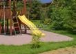 Садовая дорожка (площадка) из песка (отсев, мытый песок) - 108