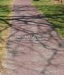Асфальтовая садовая дорожка (покрытие из асфальта / асфальтобетона) - 101
