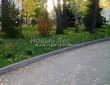 Асфальтовая садовая дорожка (покрытие из асфальта / асфальтобетона) - 102