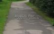 Асфальтовая садовая дорожка (покрытие из асфальта / асфальтобетона) - 110