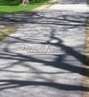 Асфальтовая садовая дорожка (покрытие из асфальта / асфальтобетона) - 112
