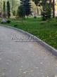 Асфальтовая садовая дорожка (покрытие из асфальта / асфальтобетона) - 116