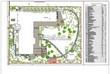 Ландшафтное проектирование участка (озеленение и благоустройство): дендроплан и ассортиментная ведомость растений