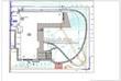 Ландшафтное проектирование участка (озеленение и благоустройство): схема вертикальной планировки (вертикалка)
