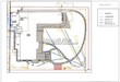 Ландшафтное проектирование участка (озеленение и благоустройство): схема дренажной системы