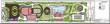 Ландшафтный дизайн участка в Новой Москве (бывшая Московская область): генплан (генеральный план территории)