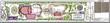 Ландшафтный дизайн участка в Новой Москве (бывшая Московская область): дендроплан (дендрологический план)