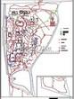 Ландшафтный проект участка парка у частного дома отдыха, дизайн, благоустройство и озеленение территории: схема автоматического полива, лист 2