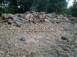 Строительство искусственного водоема и альпийской горки под ключ: завершение строительства - произведены основные работы по оформлению декоративными камнями дна водоема и склонов горки