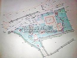 Ландшафтное проектирование: топографо-геодезический план (геоподоснова) - лучшее начало для создания проекта ландшафтного дизайна