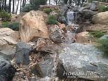 Водопады и ручьи