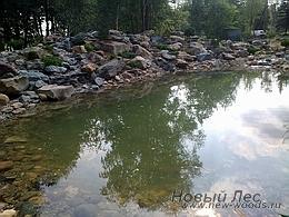 Искусственные водоемы - Водоем